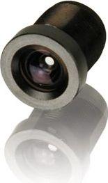 Velleman - CCD zoomlinse - F2 / 4mm