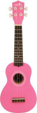 CU21-PK ukulele - pink