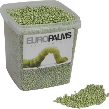 Europalms Hydroculture substrate, lime, 5.5l bucket