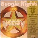 Legends Bassline vol. 25 - Boogie Nights