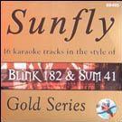 Sunfly Gold 35 - Blink 182 & Sum 41