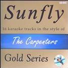 Sunfly Gold 43 - The Carpenters