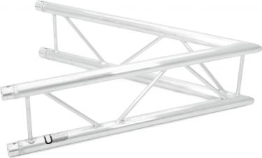 Alutruss BILOCK E-GL22 C19-V 2-way Corner 45°