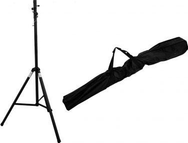 Eurolite Set STV-40-WOT Aluminum stand + Carrying bag