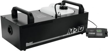 Antari M-10 Stage Fogger with Controller