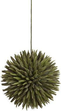 Europalms Succulent Ball (EVA), green, 16cm