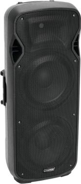 Omnitronic VFM-2212AP 2-Way Speaker, active