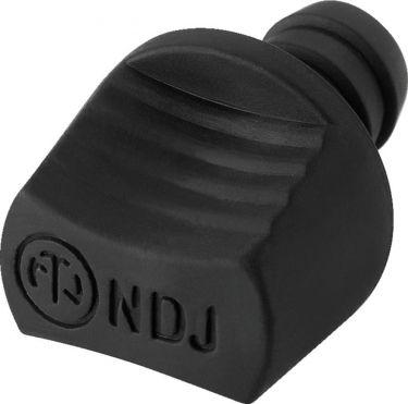 Beskytelseskappe 6.3mm Jack NDJ-1