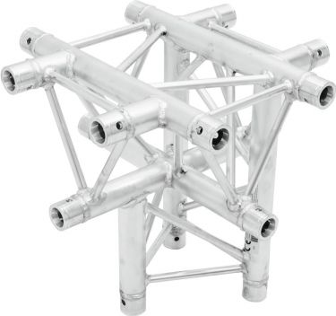 Alutruss TRILOCK 6082AC-53(50) 5-Way Piece \/