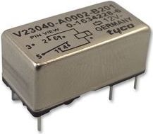 Signal relæ - SPDT, 12Vdc, 2A 1 skift
