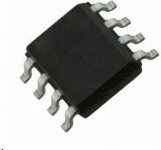 FDS6294 Transistor - N-MOSFET, 30V, 13A, 3W (SO8)