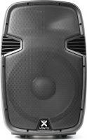 """Aktiv højtaler SPJ-1500A Hi-End / 15"""" bas 800W"""