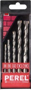Murbor - 4, 5, 6, 8, 10mm