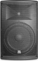 "Power Dynamics PD412A Aktiv Højttaler 12"" bas 1400W / Class-D digital-forstærker"