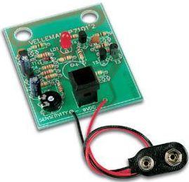 Velleman - K7101 - Netledningsdetektor