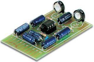 Velleman - K2572 - Stereo forforstærker