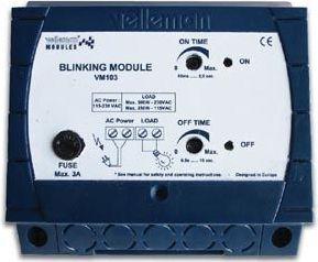 Velleman - VM103 - Blinkmodul