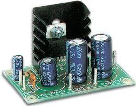 Velleman - K4001 - 7W mono LF-forstærker