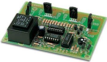 Velleman - K5200 - Multifunktions løbelys