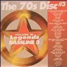 Legends Bassline vol. 30 - The 70s Disc #3