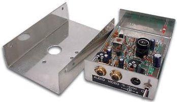 Velleman - K4601 - Audio/Video TV modulator