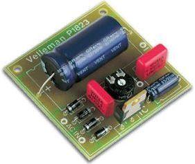 Velleman - K1823 - Strømforsyning 1,2-35V / 1A