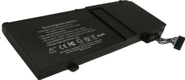 Notebook batteri - MacBook Pro 10,8V / 4,4Ah (mid 2012)