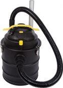 PEREL - ASH VACUUM CLEANER - AUTO STOF SKYDNING - 1200 W - 20 L