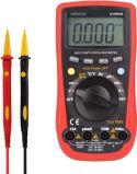 Velleman - Digital multimeter - CAT III 600V / IV 300V, 15A Sand RMS