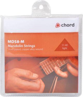 Mandolin string set