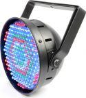 SlimPAR Short 186 RGBW LEDs DMX