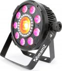 BX94 PAR with COB LED and strobe