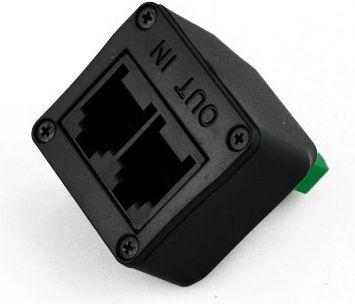 Mipro adapter USB-3pol
