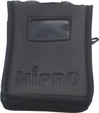 Mipro etui for lommesender ACT50T og ACT52T