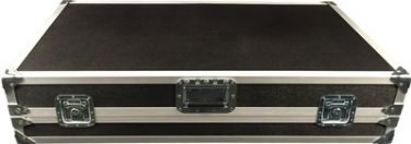 Mackie Axis DC16 Flightcase