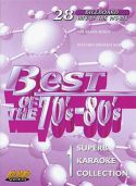 Best of the 70's - 80's vol. 1