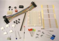 Arduino® komponent startsæt - 65 dele