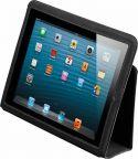 Beskyttelsescover til iPad 2 - SlimCase deskstand funk.