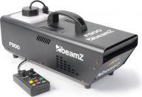 Fazer-maskine 900W med fjernbetjening, F900