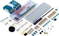 Arduino - Arduino® workshop kit - Begynder niveau