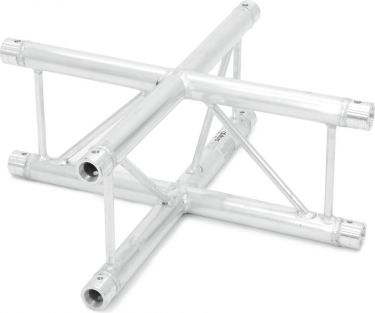 Alutruss BILOCK E-GL22 C41-V 4-Way Cross