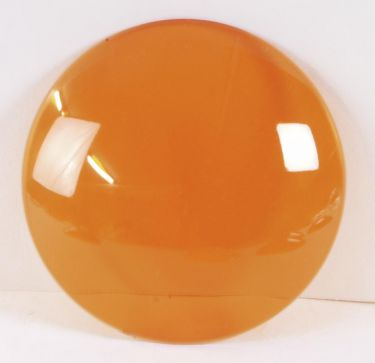 Eurolite Color Cap for PAR-36, orange