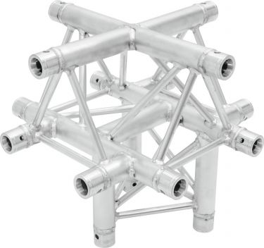 Alutruss TRILOCK 6082AC-52(50) 5-Way Piece /\