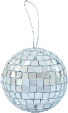 Eurolite Mirror Ball 5cm with Styrofoam Core