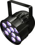 Eurolite LED PAR-56 HCL Short bl