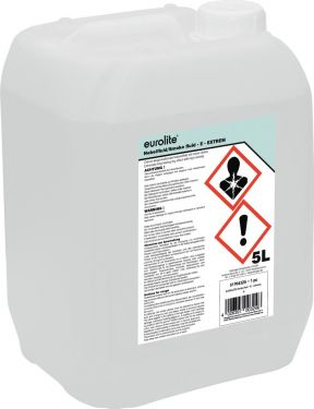 Eurolite Smoke Fluid -E- Extreme, 5l