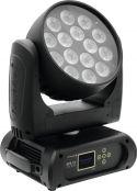 Futurelight EYE-15 CW/WW Zoom LED Moving Head Wash