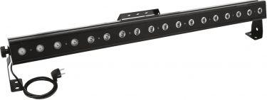 Eurolite LED BAR-18 TCL 18x3W