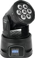 Eurolite LED TMH-9 Moving Head Wash