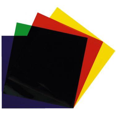 Farvefilter t/PAR-64 LEF-64SET